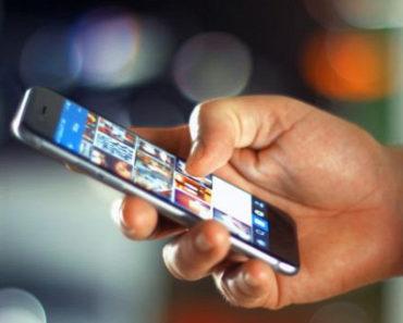 Коротко о мобильном интернете