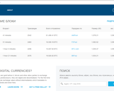 Регистрация bitcoin кошелька для новичков и лошков