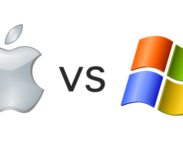 Apps versus Windows